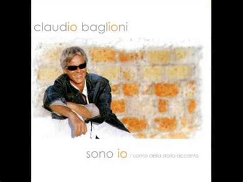 Claudio Baglioni Niente Più Testo Niente Pi 249 Claudio Baglioni Con Testo Doovi