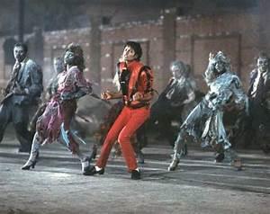 "Michael Jackson ""Glee"" ""Thriller"" Cover Set For Super Bowl ..."