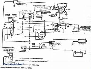 John Deere Ignition Wiring Harness