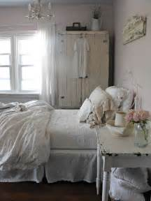 Shabby Chic French Country Farmhouse Bedroom
