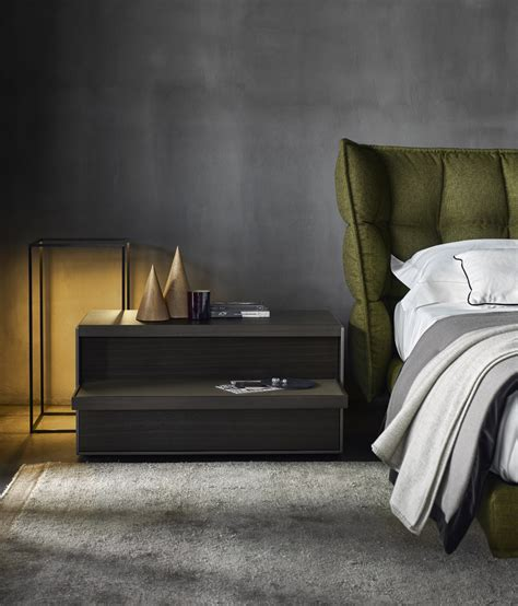 B B Italia Bett by B B Italia Husk Bed Buy From Cbell Watson Uk