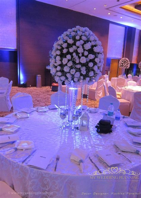 Latest Wedding Projects Featuring Wedding Decorations