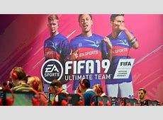 Fifa 19 All you need to know ahead of release The National
