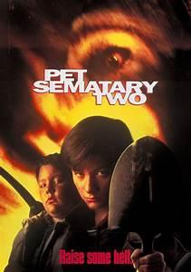 PET SEMATARY 2 - Filmbankmedia