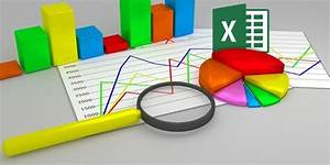 Use Excel U0026 39 S Forecast Function To Turn Historical Data Into