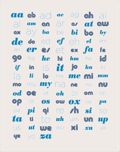 2 Letter Scrabble Words Poster Inspiration Pinterest