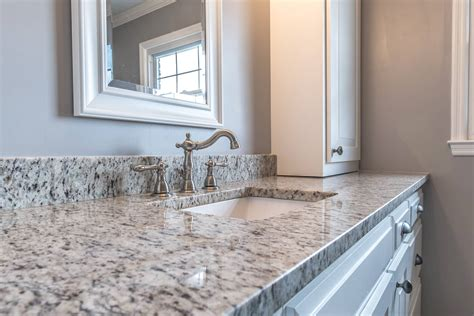 bathroom countertop ideas  gallery east coast granite