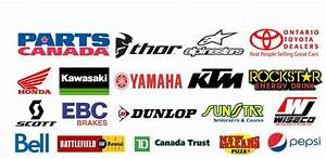 enter the 2014 parts canada transcan canadian motocross With how to get motocross sponsors