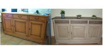 repeindre un meuble en bois verni comment repeindre une table en - Comment Repeindre Un Meuble En Bois Vernis