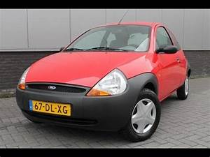 Ford Ka 1999 : ford ka 1 3 1999 youtube ~ Dallasstarsshop.com Idées de Décoration
