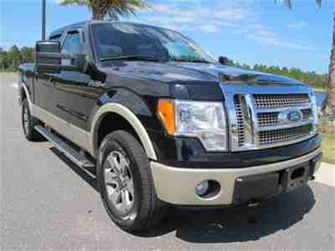 buy  ford  super crew cab  lariat dual exhaust