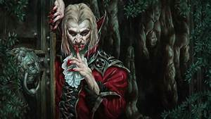 fantasy vampire | Fantasy Vampire Wallpaper/Background ...