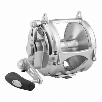 Penn International Reel Fishing Reels Silver Speed