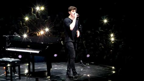 shawn mendes roses amsterdam  youtube