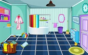 Escape games bathroom android apps on google play for Play 1 bathroom