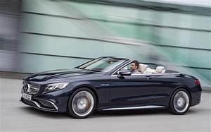 Mercedes Cabriolet Amg : 2016 mercedes amg s 65 cabriolet revealed 1000nm v12 drop top performancedrive ~ Maxctalentgroup.com Avis de Voitures