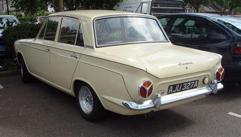 File:Ford Cortina MkI B.jpg - Wikimedia Commons