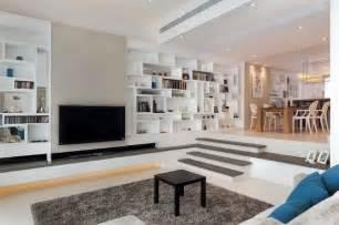 Kitchen Remodel Ideas For Homes Décoration Et Design Du Salon Moderne En 107 Idées Superbes