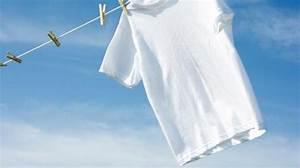 Blanchir Linge Déteint : comment blanchir son linge avec du bicarbonate de soude ~ Melissatoandfro.com Idées de Décoration