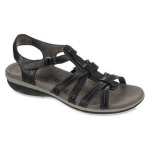 Naturalizer White Sandals for Women