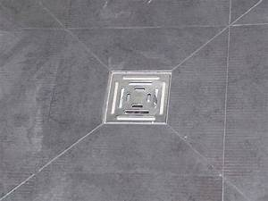 Carrelage De Douche : carrelage de la douche et du receveur fin mission ~ Edinachiropracticcenter.com Idées de Décoration