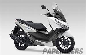 Soto Concept   Honda Forsario 150