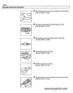 Bmw 5 Series  E39  Service Manual Pdf