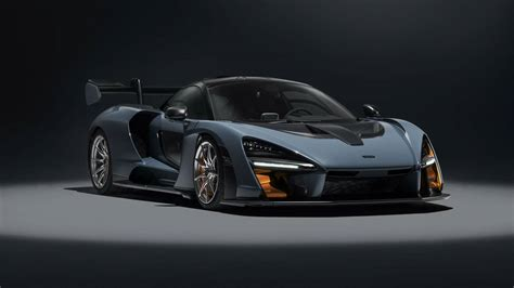 Mclaren Picture by Here S All You Need To About The Mclaren Senna The