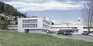 Nestlé Product Technology Center Konolfingen - Konolfingen