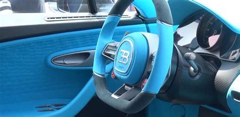 Unblown sports tourer with half a t44 engine: Bugatti Divo Interior Walkaround Shows New Bucket Seats - autoevolution