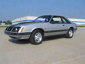 1984 Ford Mustang GT Review #blogpost