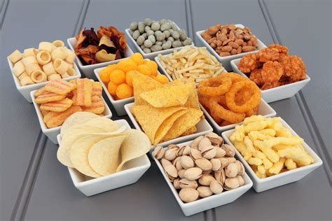 snack bar cuisine america junk food 61 of our calories are from highly processed snacks