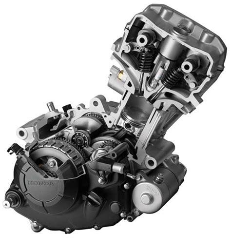 honda boast  groundbreaking  speed sports engine