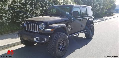 jeep wrangler jl  truck  suv parts warehouse