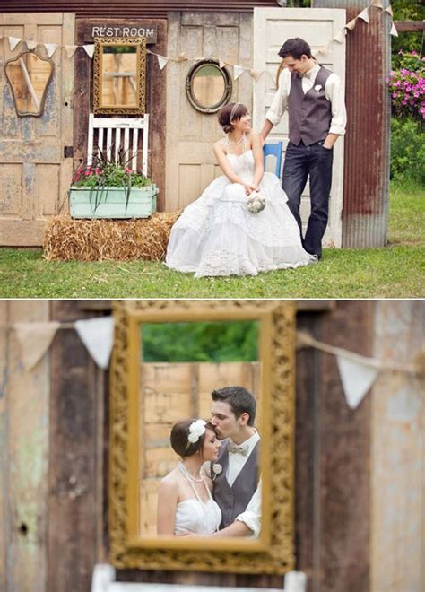 44 best images about rustic photo booth ideas on pinterest