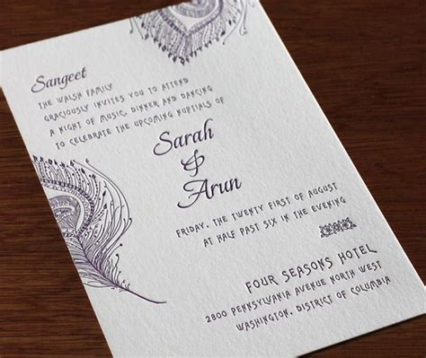 bride weds groom wedding card template an invitation to the sangeet party for this incredible