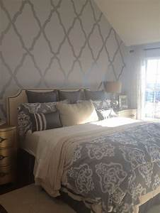 Best 25+ Bedroom wallpaper feature wall ideas on Pinterest ...