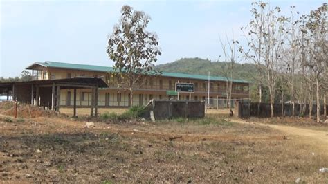 Resettled Kachin IDPs Request Aid As They 'Start From Zero ...