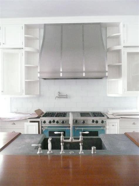 images  range hood styles  pinterest stove butcher block countertops