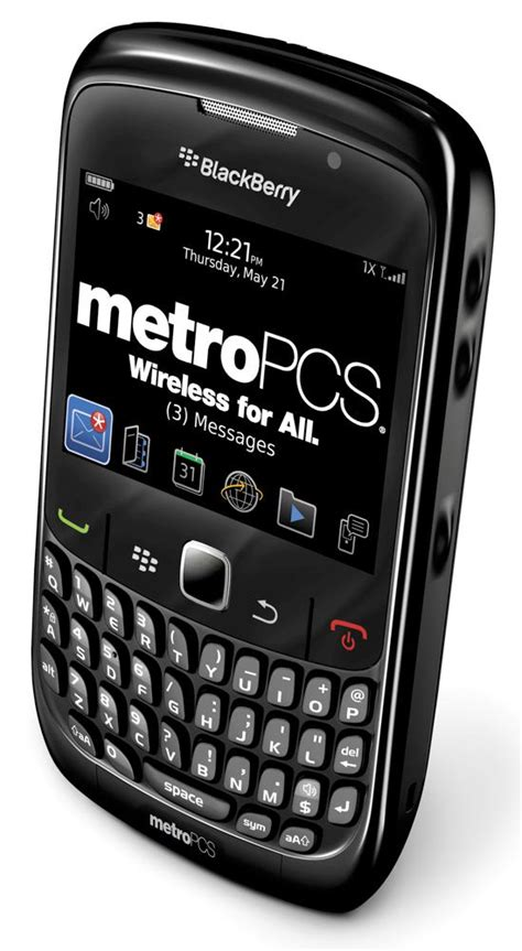 amazoncom blackberry  prepaid phone metropcs cell
