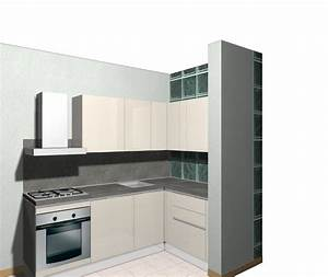 cucine piccole Archives Non solo Mobili: cucina, soggiorno e camera