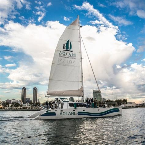 San Diego Boat Tours by San Diego Harbor Cruise Boat Tours Aolani