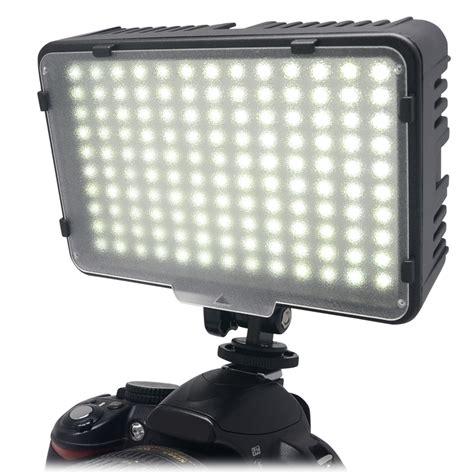 photography led lighting mcoplus 130 led photography light lighting for canon