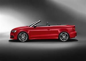 Audi S3 La Centrale : conoce el nuevo audi s3 cabrio ~ Gottalentnigeria.com Avis de Voitures