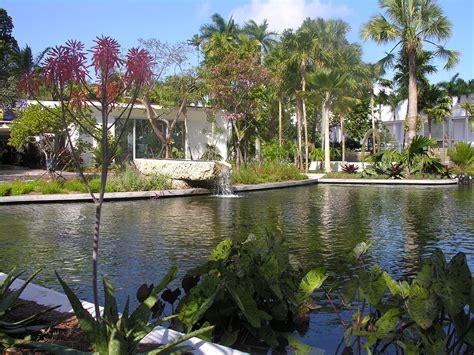 Gardens In Miami by Miami Botanical Garden