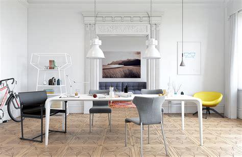 24 black and white dining room designs dining room designs design trends premium psd