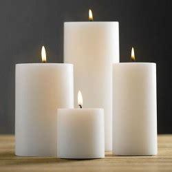 Kolonveida sveces, Spaas - Biroja Preču Tirdzniecība Ūpis