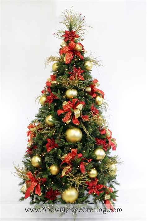 christmas decorations show  decorating page
