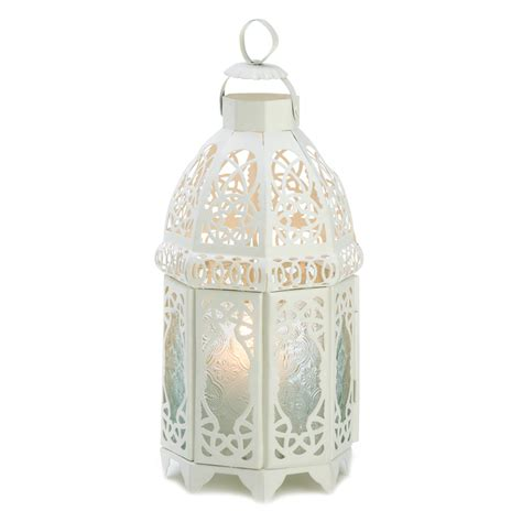 wholesale white lattice lantern buy wholesale candle