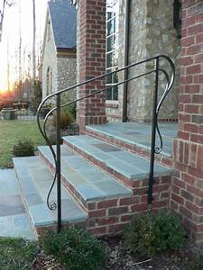 Small Outdoor Railings For Steps — Railing Stairs And